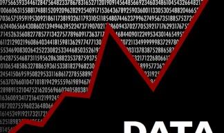 data slide - Tom Woodward