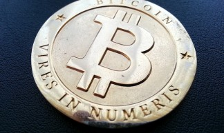 Bitcoin - Zach Copley