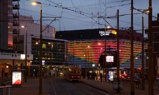 Holland casino, Scheveningen - Alias 0591