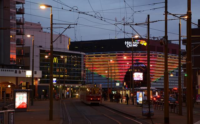 Holland Casino Inloggen