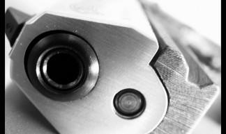 Walther P22 Handgun - Anas Ahmad