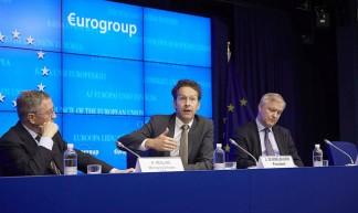 Eurogroup meeting 13.05.2013 - Eu Council Eurozone
