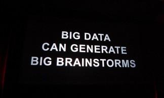 Big Data - Kevin Krejci