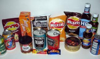 British Isles Shopping Trip - Kevin Trotman