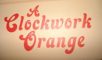 A Clockwork Orange - Maari-chan