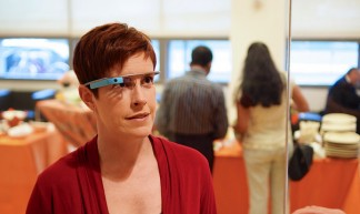 Google Glass and Future Health 25822 - Ted Eytan