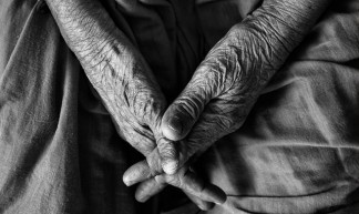 The Beauty of Old Age - Vinoth Chandar