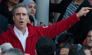 Michael Ignatieff - Liberal Campaign Rally - William Pitcher