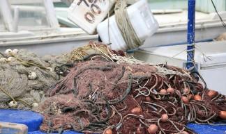 Trawling Nets - Alex Proimos