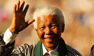 Nelson Mandela 1918 - 2013 - Domenico