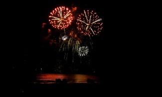Internationaal Vuurwerk Festival 2013 @ Scheveningen - Den Haag - Eddy BERTHIER