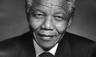 Nelson Mandela - Festival Karsh