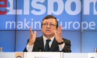 José Manuel Barroso - Lisbon Council