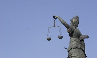Justitia - Michael Thurm