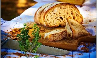 Bread - Moyan Brenn