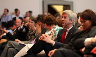 Ronald Plasterk op #pvdacongres - Partij van de Arbeid