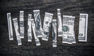 Money - Tax Credits