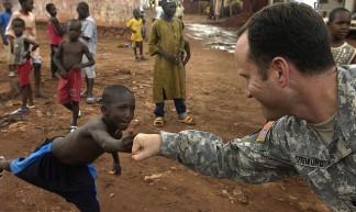 mali - The U.S. Army