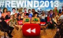 Youtubehits 2013 in mash up