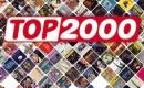 De Top 2000 door de jaren heen