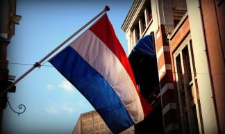 Flag - Aurélie Berne