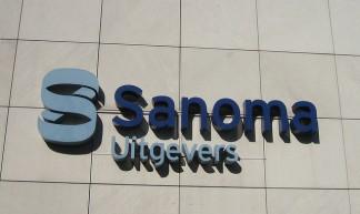 Sanoma logo - DennisM2
