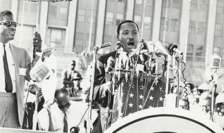 Martin Luther King, Jr. - Digital Collections, UIC Library