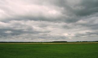 Ergens tussen Groningen en Slochteren - Edwin Aldershof