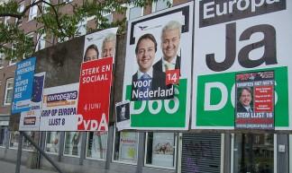Europese Verkiezingen 2009 - Jeroen Mirck