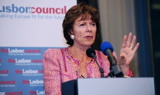 Neelie Kroes - Lisbon Council