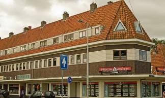Purmerplein, Amsterdam-Noord - Martin Heinsius