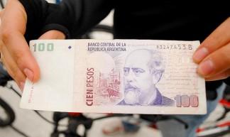 100 pesos - Ryan Thompson