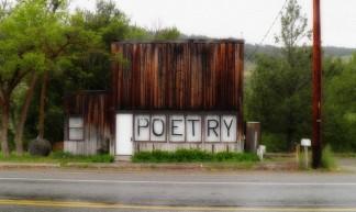 Poetry - V. H. Hammer