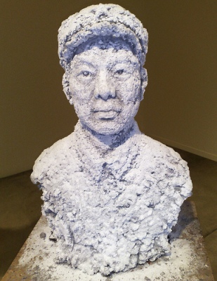 cc Flickr wcedward photostream Ash Army by Zhang Huan