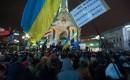 Extreem-rechts wint in Kiev