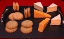 Simpele tips om minder ongezond te eten