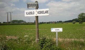 Wegwijzer, Bovekerke - ArcheoNet Vlaanderen