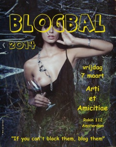 Blogbal 2014