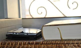 e-book   e-reader - Cristian Eslava