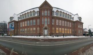 22 december 2010, Ambachtsschool Bergerweg - Reinier Sierag