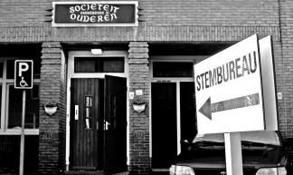 3 maart 2010, Sociëteit KBO - Reinier Sierag