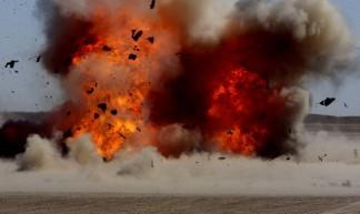 Orange Mist - United States Forces Iraq