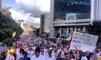 #22F #venezuela #SOSVenezuela - durdaneta