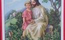 Jezus redt