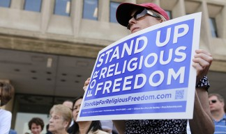 Stand Up for Religious Freedom - American Life League