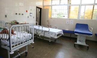 Hospital Geral do Estado - Fotos GOVBA