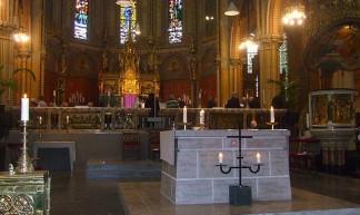 Maria van Jessekerk Delft  - Gerard Stolk