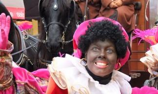 Zwarte Piet (v)  - Gerard Stolk