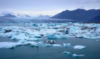 Glacier - Moyan Brenn