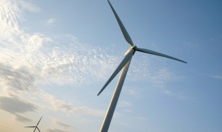 Wind Energy Image from Gurit - Nick Cross